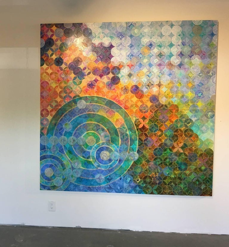 Circles 30 (Elemental) For Sale 9