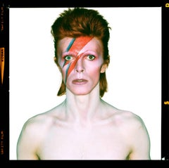 David Bowie, Aladdin Sane, Eyes Open, 1973