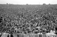 Woodstock, 300,000 Strong by Baron Wolman, 1969