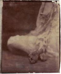 Salt Print Photograph by Hal Hirshorn