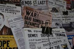 20th Century Newsstand