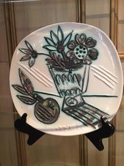 Bouquet à la Pomme Ramie 307 Picasso Ceramic Madoura