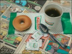 Krispy Kreme #5