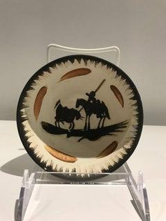 Picador Ramie 289 Picasso Madoura Ceramic