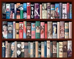 Art History Bookcase (Signed and Numbered Limited Edition)