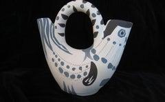 Picasso Madoura Ceramic Ramie 244 Pichet Espagnol