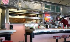 Haledon Diner
