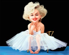 Marilyn Monroe Small Version