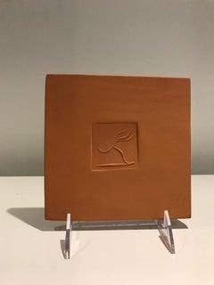 Carreaux à la Danseuse -- Picasso Madoura Ceramic Ramie 613