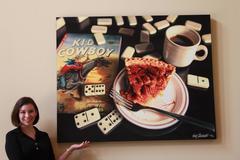 Pecan Pie #38/150
