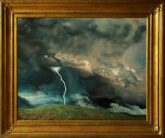 """The Storm"" by James Van Fossan"