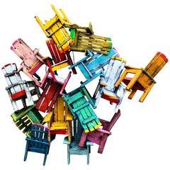 Chair Jumble