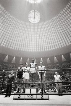 1960 Rome Olympics, Cassius Clay