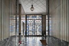 Ingressi di Milano. piazza VI Febbraio 10, Interior Architecture Photography