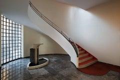 Ingressi di Milano. via Giuseppe Marcora 11 (Casa Borgognoni)