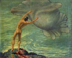 Kanaka Fisherman