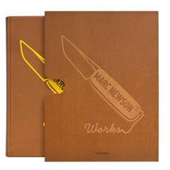 Marc Newson, Works, Art Edition