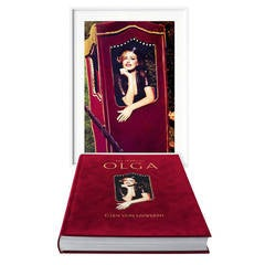 Ellen von Unwerth, The Story of Olga, Art Edition B