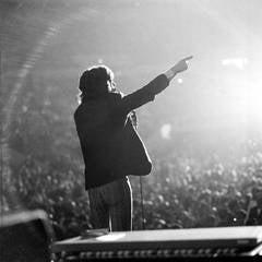 Mick Jagger - Mick Jagger Points