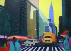Robert Hammerstiel - New York