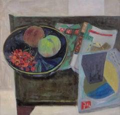 Japanese Still Life oil painting