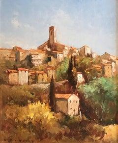 St. Paul de Vence, Provence