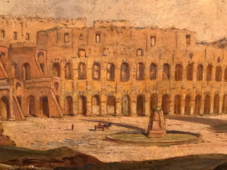 Grand Tour Th Century Italy