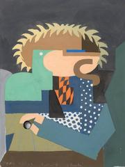 André Breton - Pour Elisa