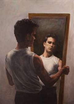 Dan Witz Paintings For Sale