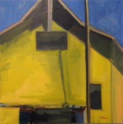 Big Yellow Barn
