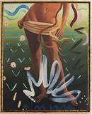 Venus - Fine Art Figurative Painting - Contemporary - Oil on Linen