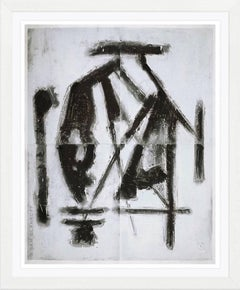 Sam Glankoff (After), SWG-PP 4074, Framed Museum Quality Abstract Modern Print
