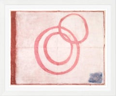 Sam Glankoff (After), SWG-PP 4187, Framed Museum Quality Abstract Modern Print
