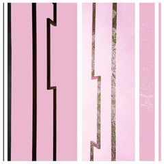 Chelsea - Museum Quality Archival Print  - Abstract Geometric