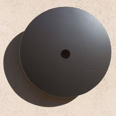 Terrace Disk, Bronze