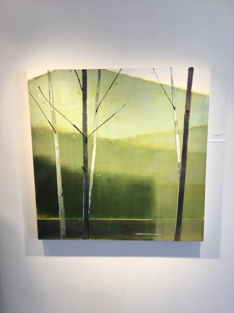 2016, II.IV - Painting by Stephen Pentak