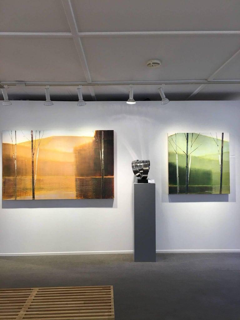 2016, II.IV - Contemporary Painting by Stephen Pentak