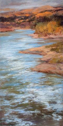 River's Edge - Chama River