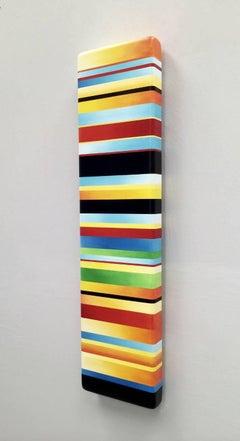 Color Bar Elements