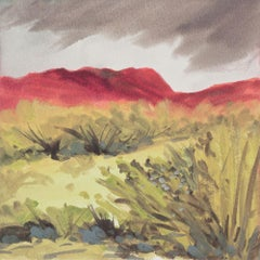 Ghost Ranch 8/18/14