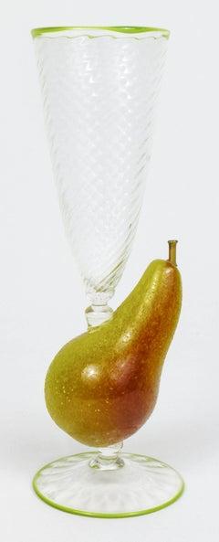 Pear Fruit Stem