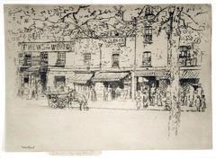 The Street, Chelsea Embankment