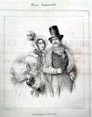 Fashion Plates (a collection of 12)