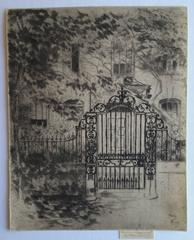 The Gate, Chelsea