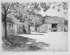 The Old Mulford Farm (East Hampton)