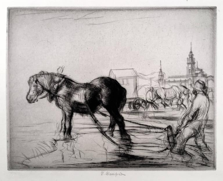 Ostend Horse