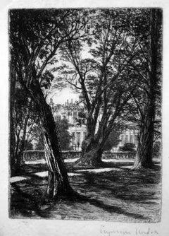 Kensington Gardens (The Small Plate)