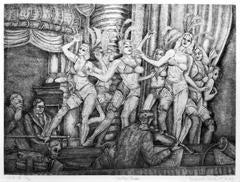 Minsky's Chorus