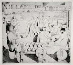 Le Cafe du Commerce