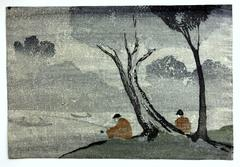 The Mist, Anglers